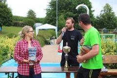6. Burkauer Freibad Pokal 2017