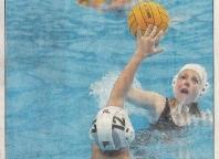 Jugend Wasserball Bezirksauswahl Dresden