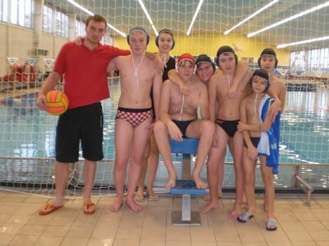 SG Wasserball Dresden - Jugend-C