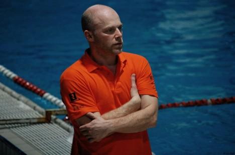 Trainer von Stepp Praha: Tomas Ruzicka