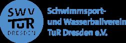 Logo TuR mit Schrift