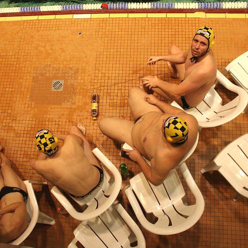 Der Wasserball Sachsenpokal 2014 in Dresden begeisterte die Spieler!