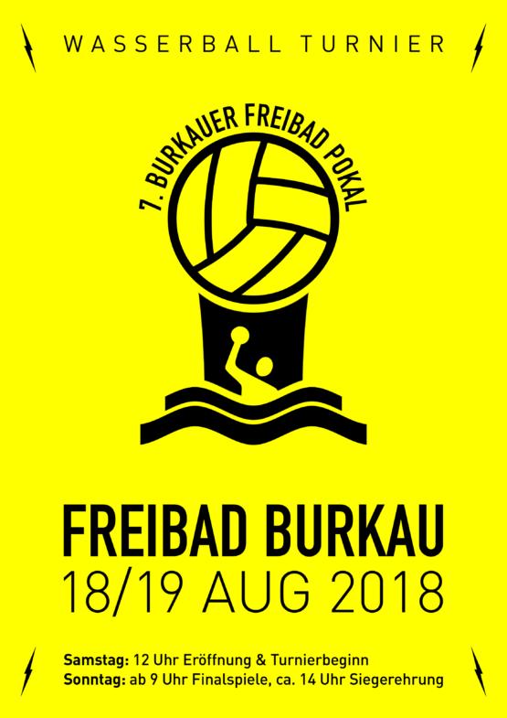 Wasserball Sommer-Turnier Dresden