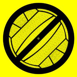 Saisonabbruch Wasserball