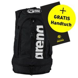 Rucksack + GRATIS Handtuch