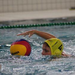 Deutscher Wasserball Pokal U12 Vorrunde in Görlitz